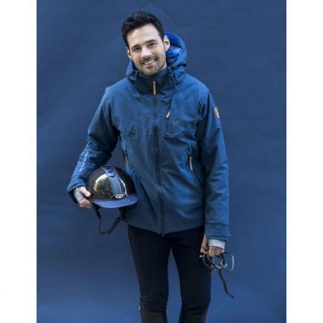 Essential Jacket Homme Horse Pilot
