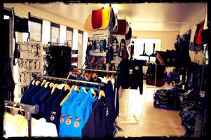 Le magasin GRIFFON ESPACE EQUITATION à Dole